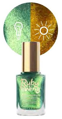 66 Best Ruby Wing Solar Color Changing Nail Polish images | Color ...
