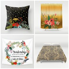 Today only! 1/31 #sale #deals 15%off everything + #freeshipping #worldwide Check them all at society6.com/julianarw