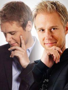 n by Armin Van Buuren Trance on 500px