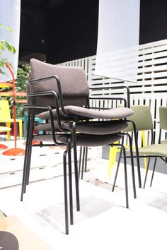 Grado Design, Stilo Chairs