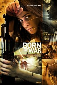 Uni-versalEXTRAS supplied extras in Oxfordshire for the 2014 feature film, Born of War.