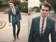 Two Thousand Players  (by Ben Galbraith) http://lookbook.nu/look/3391715-Two-Thousand-Players
