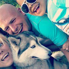 Family life ....