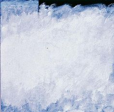 «Séries #25 (white)» (2004), par Robert Ryman Nashville, Les Oeuvres, Nature, Waves, Snow, Outdoor, Monochrome Painting, Conceptual Art, Outdoors