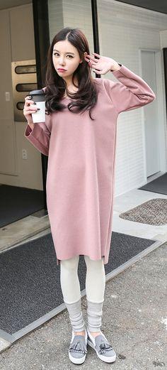 Korean clothing store more korean fashion ulzzang, korean outfits, kore Korean Fashion Minimal, Korean Fashion Ulzzang, Korean Fashion Street Casual, Korean Fashion Winter, Korean Fashion Trends, Korea Fashion, Korean Outfits, Asian Fashion, Unique Fashion