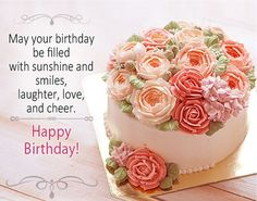 Best Birthday Wishes Girl Mom Ideas Happy Birthday Wishes For A Friend, Nice Birthday Messages, Happy Birthday Wishes Quotes, Birthday Wishes And Images, Birthday Wishes For Friend, Happy Birthday Flower, Birthday Blessings, Happy Birthday Greetings, Birthday Quotes