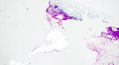 CLEVER°FRANKE - Data visualization | Design for complexity | Project | Weerkaarten-c-deg-f