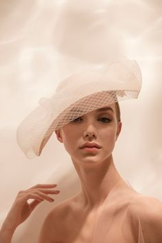 Hats | Moda Rosa Philip Treacy Hats, Mad Hatter Hats, Fascinator Hats, Fascinators, Kentucky Derby Hats, Fancy Hats, Logo Nasa, Fashion Plates, Victorian Fashion