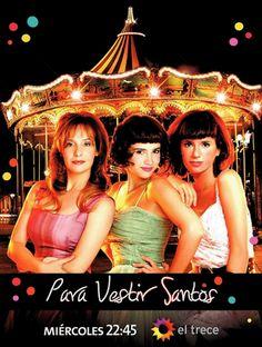 Teleadíctos argentinos Tv, Movies, Movie Posters, Argentina, Film Poster, Films, Popcorn Posters, Film Books, Movie