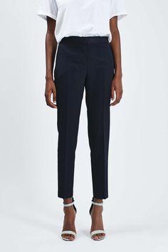 Pantalon de costume ajusté - Nouveautés- Topshop