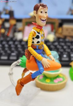 Oh Woody, lol.