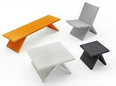 Image result for MEXICAN AND CONTEMPORARY FURNITURE
