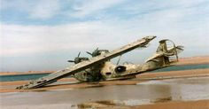 Incredible Pictures of Abandoned Airplanes