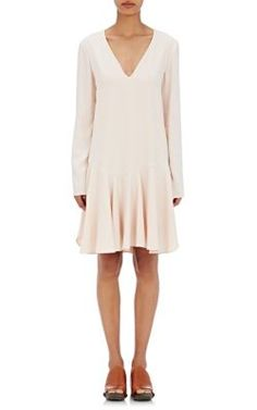 Chloé Cady Flounce Dress at Barneys New York