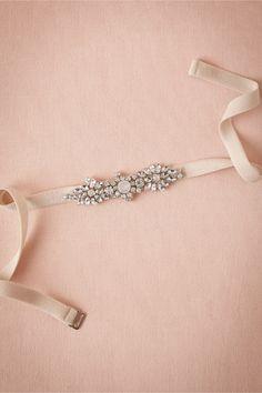 Jenny Yoo - Belt for Annabelle Dress Convertible at BHLDN