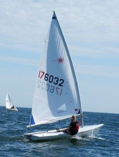 Laser sailing missing those days , when we had races year long , my hubby was great at it! He won many titles ! So much fun!!!