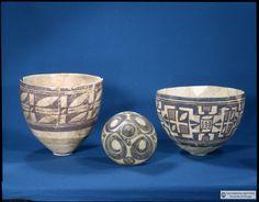 Antiquities, Bowls, Asia, Turkey, Pottery, Symbols, Tableware, Serving Bowls, Ceramica