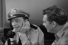 The Andy Griffith Show: Season 5, Episode 19 The Lucky Letter (25 Jan. 1965)   , Don Knotts, Andy Griffith,