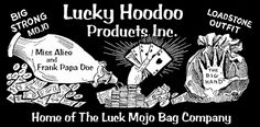 Lucky Hoodoo Products Mojo Bags, Magick, Black, Products, Black People, Witchcraft, Gadget