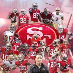 GO 49ers!