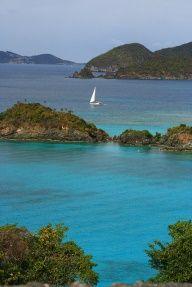 Saint John, Caribbean Beach Resort ~