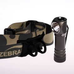 Zebralight H52F Floody Headlamp Cool White  285 Lumens  use AA battery *** Be sure to check out this awesome product.(This is an Amazon affiliate link and I receive a commission for the sales)