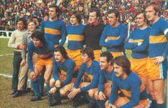 Boca Juniors - 1972