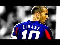 Zinedine Zidane ● Top 30 Goals ● 1988-2006 Madrid, Good Fellows, Zinedine Zidane, Soccer, Goals, Music, Youtube, Fan, Musica