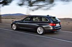 Photo BMW 3 Series Touring new. Specification and photo BMW 3 Series Touring Auto models Photos, and Specs Bmw 320d Touring, Bmw 3 Series Sport, New 3 Series, Bmw Serie 3, Sports Wagon, High Performance Cars, Limousine, Bmw Cars, Future Car