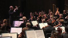 BJUSO 2012 Mendelssohn's Italian symphony. Wow, that was a long time ago...I miss orchestra!