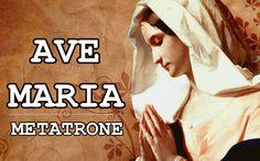 Metatrone - Ave Maria