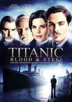 Titanic: Blood And
