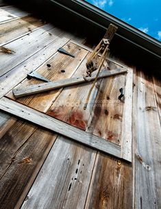 Grey Brown Barn Siding | Olde Wood Limited®