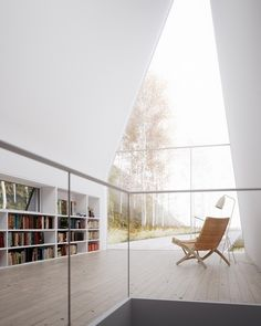 Will nearly give anything for this kind of space :D #futurehome