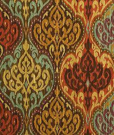 Pindler & Pindler Kujand Sunset - $35.35 | onlinefabricstore.net