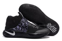 https://www.hijordan.com/nike-kyrie-2-ii-blackgrey-kyrie-sneakers-sale.html Only$89.00 #NIKE KYRIE 2 II BLACK/GREY KYRIE SNEAKERS SALE #Free #Shipping!