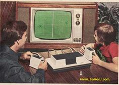 tv & gaming system - for those nights when you're not studying!