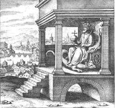 Etudes de symbolisme alchimique