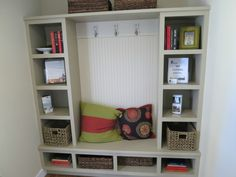 Mudroom Ideas Diy
