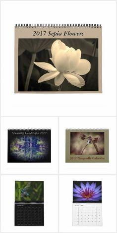 StunningFotos Calendars
