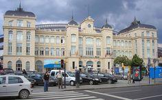 Fotos de Catalunya: Estación de Lleida-Pirineus