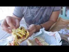 Schnellimbiss in Los Angeles: Burgerbraterei unter Denkmalschutz