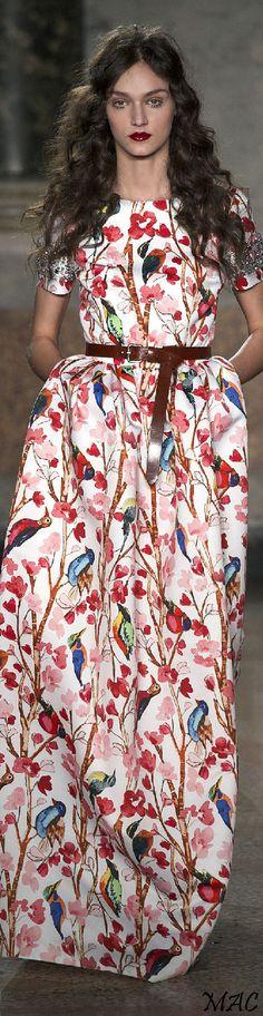 Fall 2015 Ready-to-Wear Blugirl