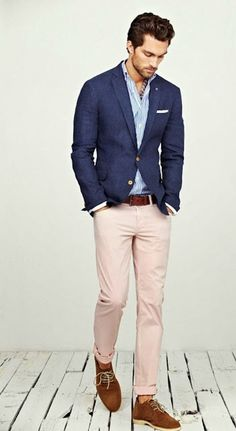 Gentle Men's Dressing Style - Wonder World