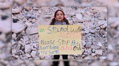 12/19/16 - UTTER HEARTBREAKER - Evacuated Aleppo girl Bana to move to Turkey - CNN.com