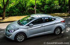 2015 Hyundai Elantra Test drive review -24