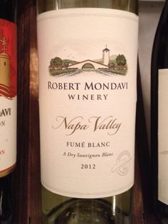 A version of a Pouilly Fume, Sauvignon blanc with a touch of Semillon