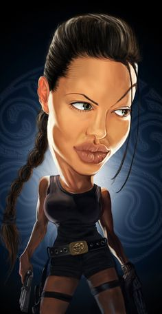 Been getting into caricature latley Just a bit of fun really Toon Raider Dope Cartoons, Dope Cartoon Art, Famous Cartoons, Black Cartoon, Cartoon Faces, Funny Faces, Cartoon Drawings, Funny Caricatures, Celebrity Caricatures