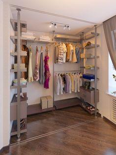 8 X 8 Closet Design – Closet Decor Bedroom Storage, Bedroom Decor, Rustic Closet, Dressing Room Closet, Open Wardrobe, Closet Layout, Master Bedroom Closet, Small Closets, Bedroom Layouts