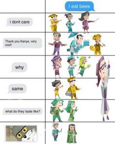 Personality, Memes, Meme